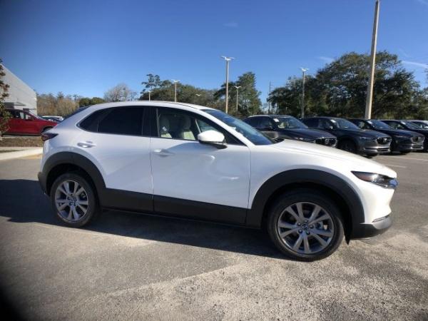 2020 Mazda CX-30 in Orlando, FL