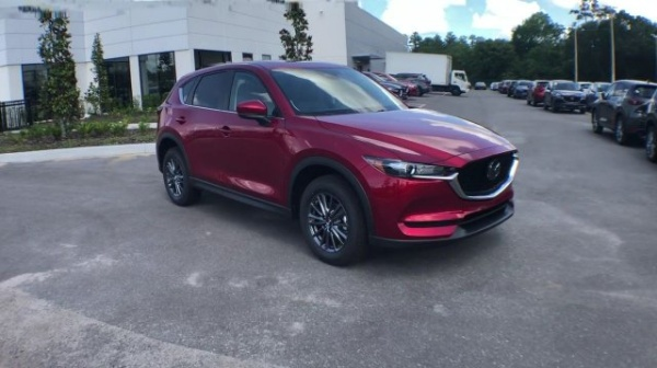 2019 Mazda CX-5 in Orlando, FL