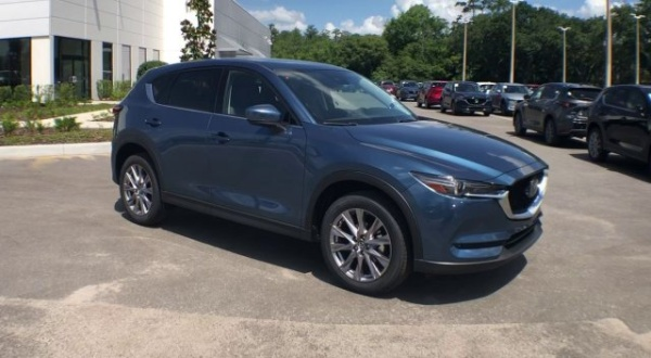 2019 Mazda CX-5 in Orlando, FL