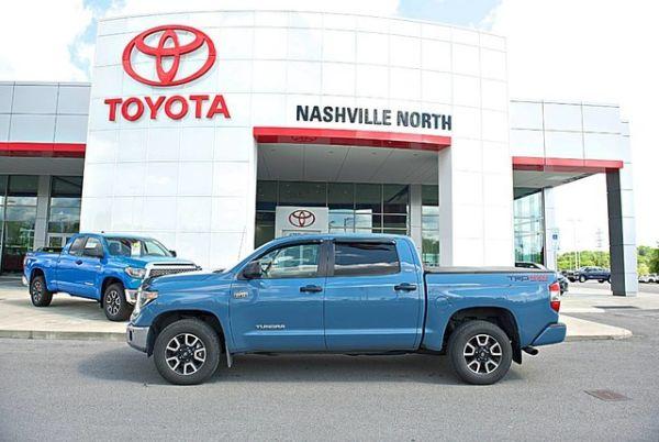 2017 Toyota Tundra in Madison, TN