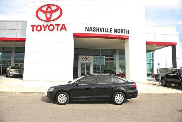 2014 Volkswagen Jetta in Madison, TN