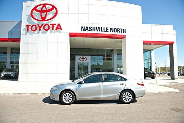 2016 Toyota Camry In Madison Tn