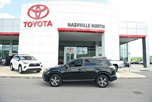 2017 Toyota RAV4 in Madison, TN