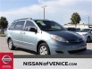 2007 Toyota Sienna CE 7-Passenger FWD for Sale in Venice, FL