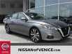 2020 Nissan Altima 2.0 Platinum FWD for Sale in Venice, FL