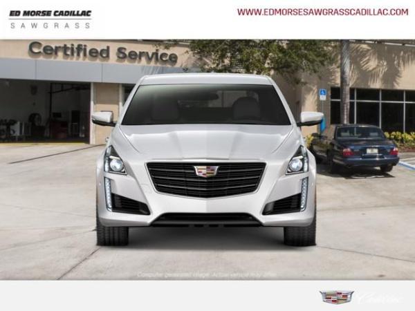 2019 Cadillac CTS V-Sport