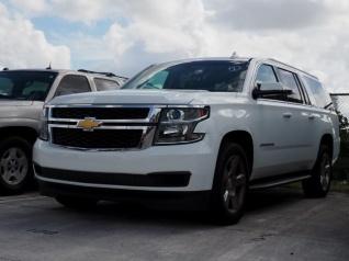 2016 Chevrolet Suburban Ls Rwd For In Sunrise Fl