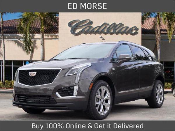 2020 Cadillac XT5 in Sunrise, FL