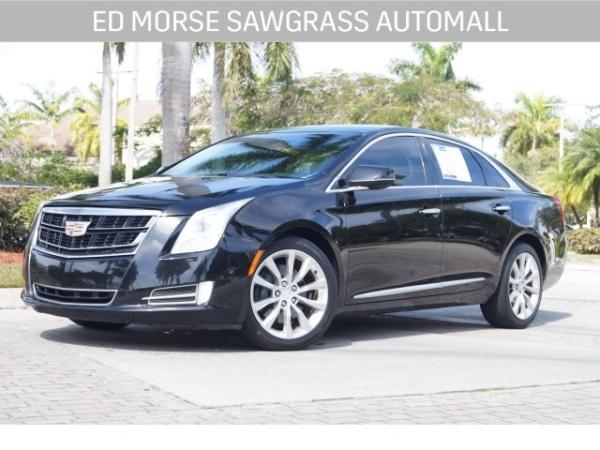 2016 Cadillac XTS in Sunrise, FL