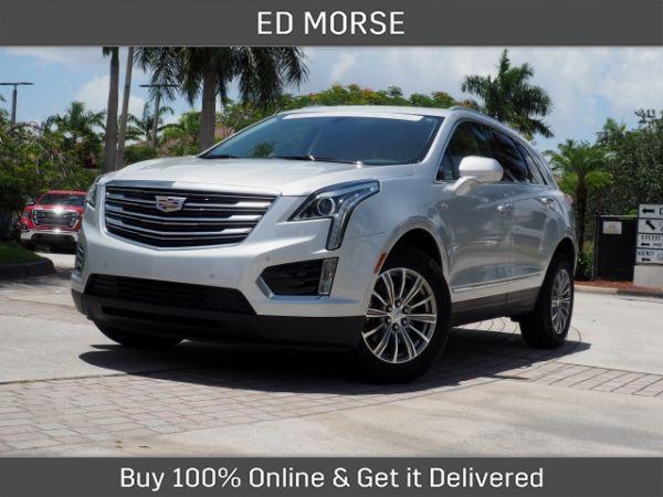 2017 Cadillac XT5 in Sunrise, FL