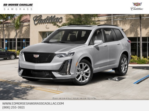 2020 Cadillac XT6 in Sunrise, FL