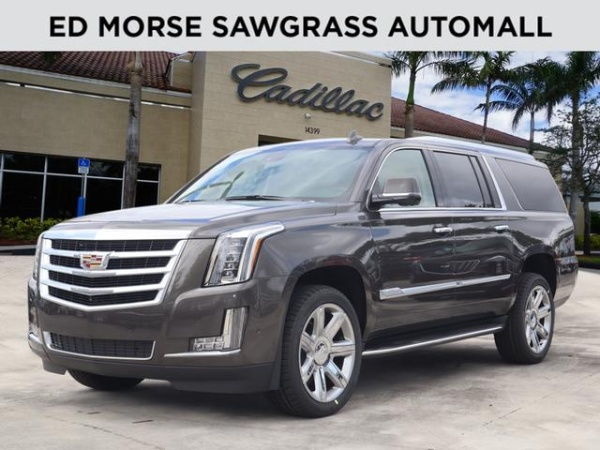 2020 Cadillac Escalade in Sunrise, FL