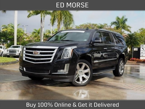 2016 Cadillac Escalade in Sunrise, FL