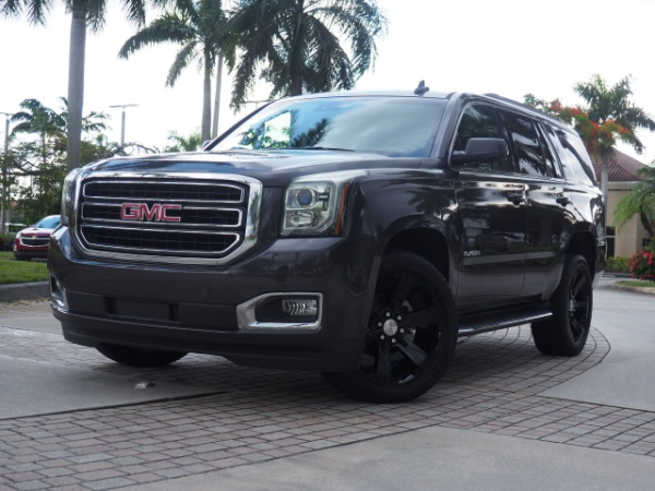 2016 GMC Yukon in Sunrise, FL