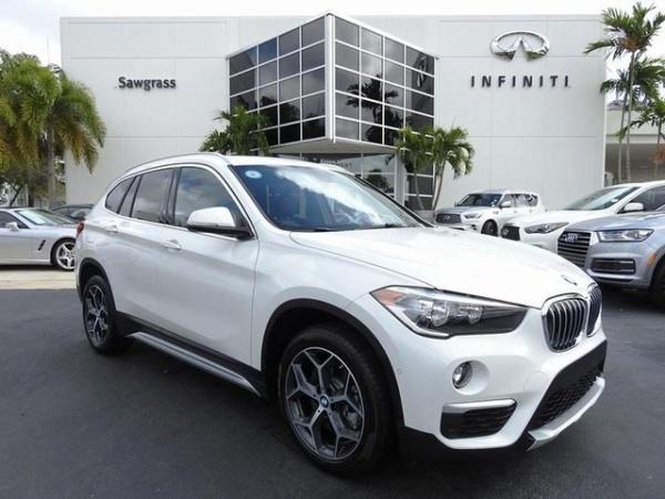 2018 BMW X1 in Tamarac, FL