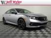 2020 Honda Civic Sport Sedan Manual for Sale in Cincinnati, OH