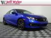 2020 Honda Civic Sport Coupe CVT for Sale in Cincinnati, OH