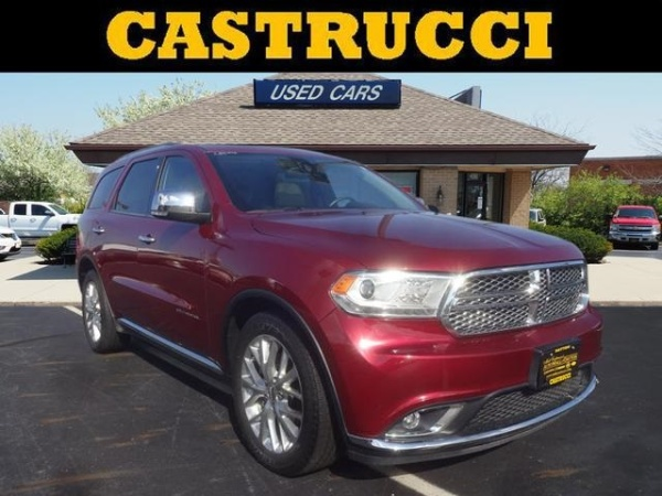 2014 Dodge Durango in Dayton, OH