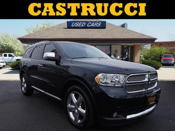 2011 Dodge Durango in Dayton, OH
