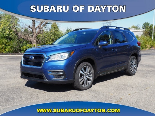 2020 Subaru Ascent in Dayton, OH