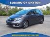 2018 Honda Fit EX CVT for Sale in Dayton, OH