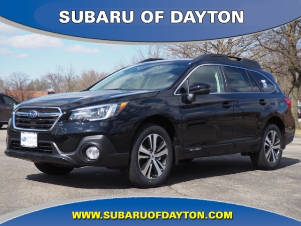 Subaru Of Dayton >> 2019 Subaru Outback 2 5i Limited For Sale In Dayton Oh Truecar