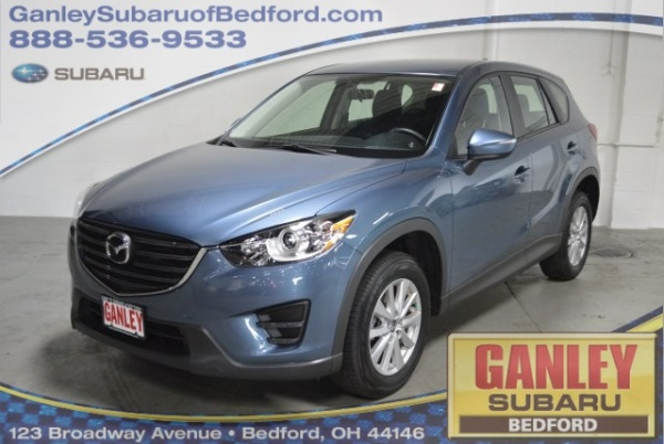 New Mazda Cx 3 Kent >> Used Mazda CX-5 for Sale in Cleveland, OH | U.S. News & World Report
