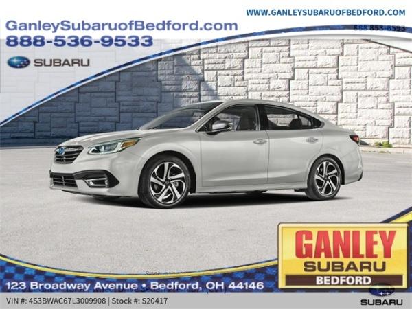 2020 Subaru Legacy in Bedford, OH