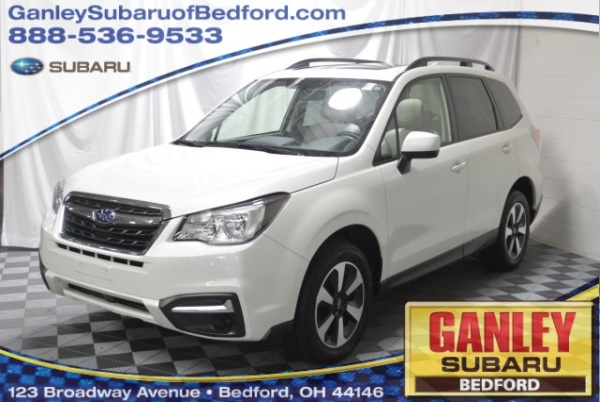 2017 Subaru Forester in Bedford, OH