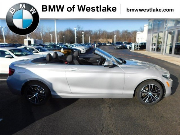 2020 BMW 2 Series in Westlake, OH