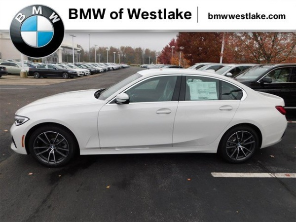 2020 BMW 3 Series in Westlake, OH