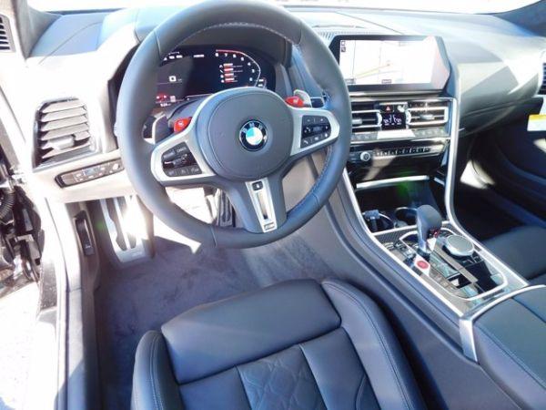 2020 BMW M8 in Westlake, OH