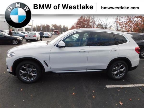 2020 BMW X3 in Westlake, OH