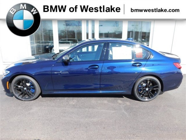 2020 BMW 3 Series M340i xDrive
