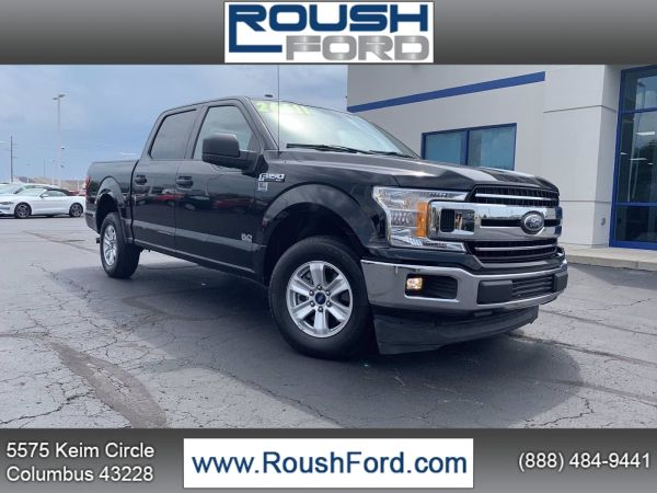2018 Ford F-150 in Columbus, OH