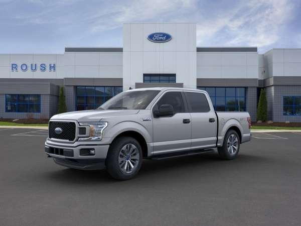 2020 Ford F-150 in Columbus, OH