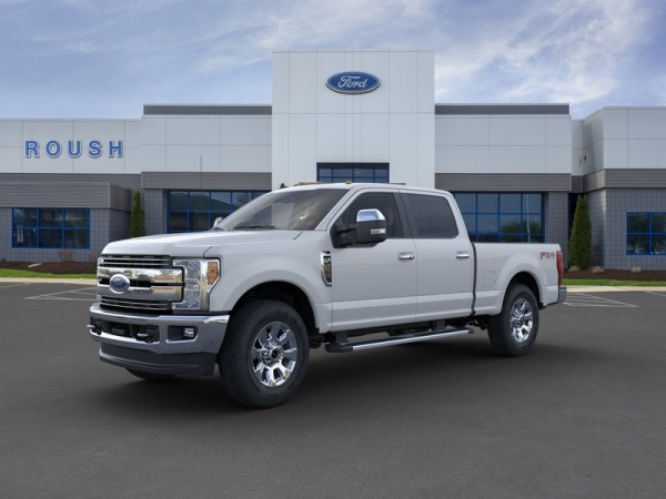 2019 Ford Super Duty F-250 in Columbus, OH