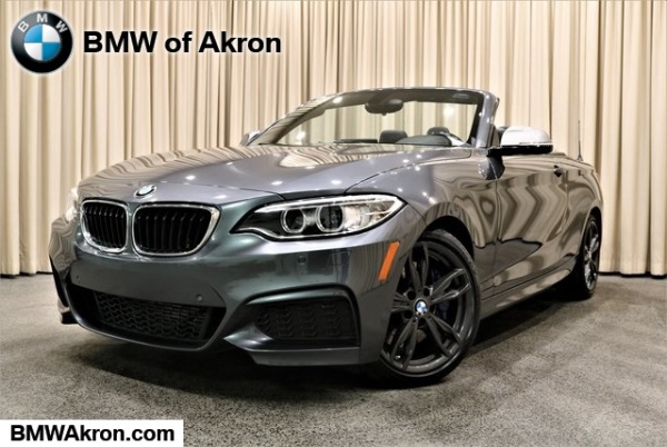 2016 BMW 2 Series in Akron, OH
