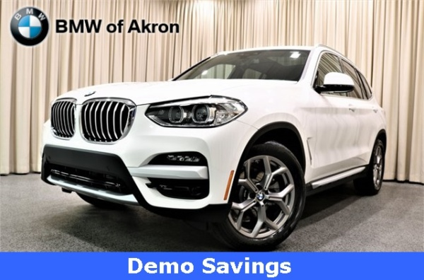 2020 BMW X3 in Akron, OH