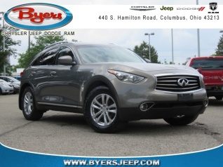 Infiniti Dealership Columbus Ohio >> Used Infinitis For Sale In Columbus Oh Truecar