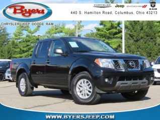 Nissan Columbus Ohio >> Used Nissan Frontiers For Sale In Columbus Oh Truecar