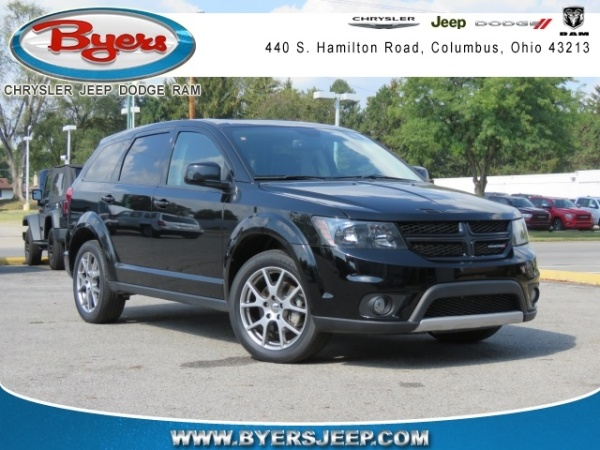 2017 Dodge Journey in Columbus, OH
