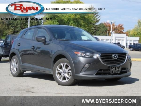 2018 Mazda CX-3 in Columbus, OH