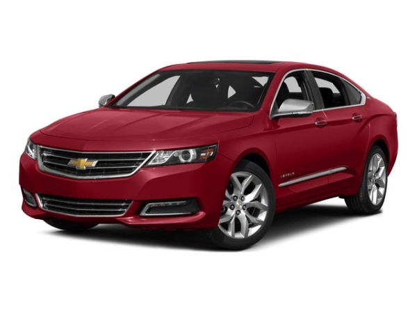 2015 Chevrolet Impala in Cincinnati, OH