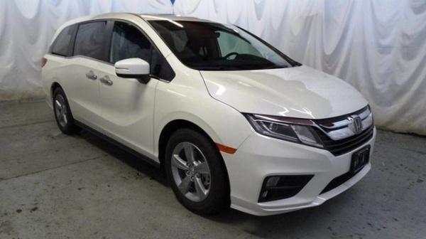 2020 Honda Odyssey in West New York, NJ
