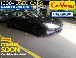 More details for Used 2012 MS P85