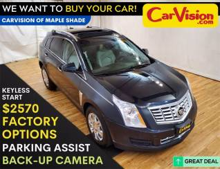 Used Cadillac Srxs For Sale In Philadelphia Pa Discounts Available Truecar