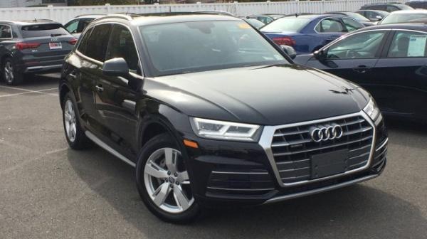 2018 Audi Q5 in Maplewood, NJ