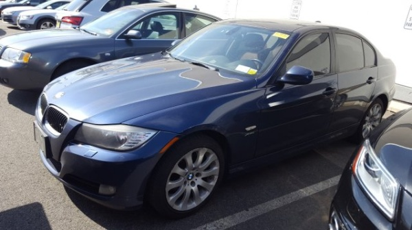 used bmw 3 series for sale in allentown pa u s news world report. Black Bedroom Furniture Sets. Home Design Ideas