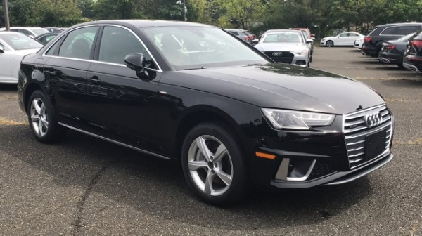 2019 Audi A4 in Maplewood, NJ